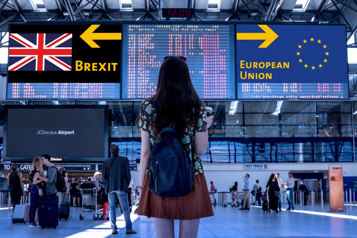 U.S. Business, Brexit and the British Financial Market