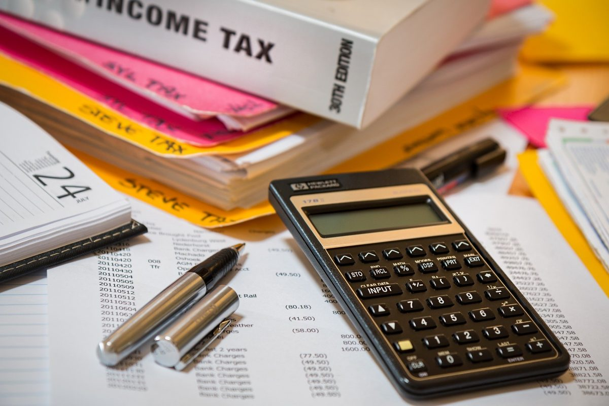 Federal Tax Payment Deadline Extended Due to COVID-19 Disruption