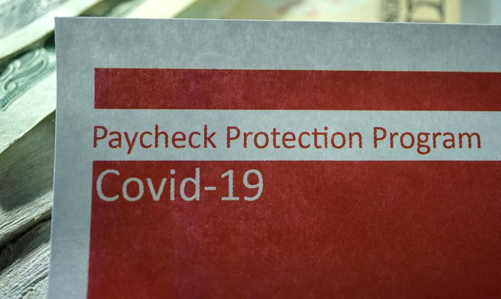 Paycheck Protection Program Webinar – December 2020
